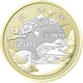 バイカラークラッド貨幣